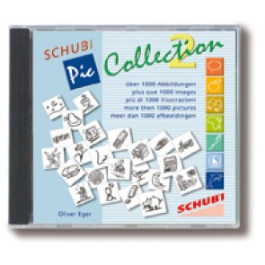 Schubi - PicCollection 2