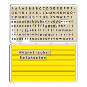 Magnetisches Leseset