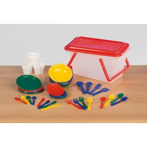 Kinder Picknick-Set