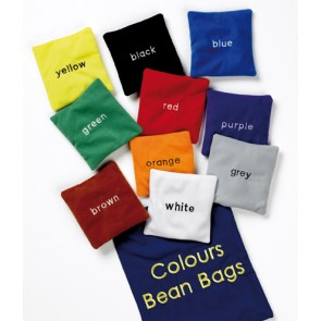 Beanie Bag – Colour Bags