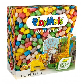PlayMais® World, Jungle