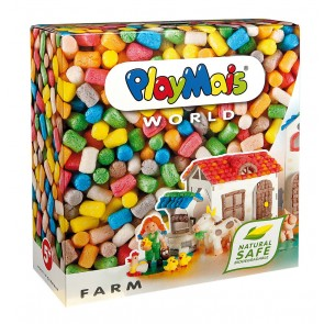 PlayMais® World, Farm