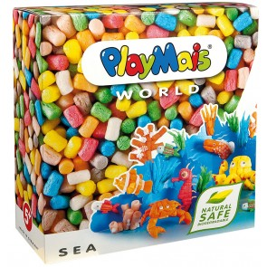 PlayMais® World, Sea