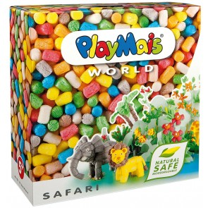 PlayMais® World, Safari